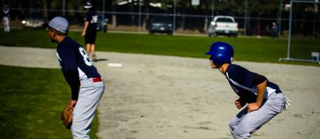 Baseball post 1