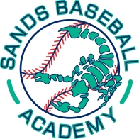 Logo - Sands Baseball Academy